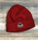 BEANIE AUTHENTIC AYSNES - KAPPA - ART. 3031Q60 - COL. RED DK