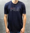 T-SHIRT UNISEX MEN PAUL TEE  - FILA - ART. 687137 -  COL. BLUE