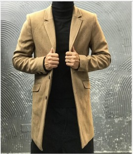 CAPPOTTO - ONLY&SONS - ART. 22010254 - COL. CAMEL
