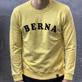 FELPA - BERNA - ART. 1960895 ( 8924 ) - COL. GIALLO