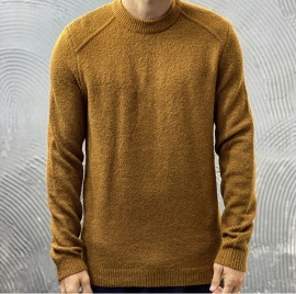 MAGLIONE - ONLY&SONS - ART. 22016992 - COL. RUBBER