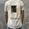T-SHIRT - IMPERIAL - ART. T6410109IM - COL. OFF WHITE