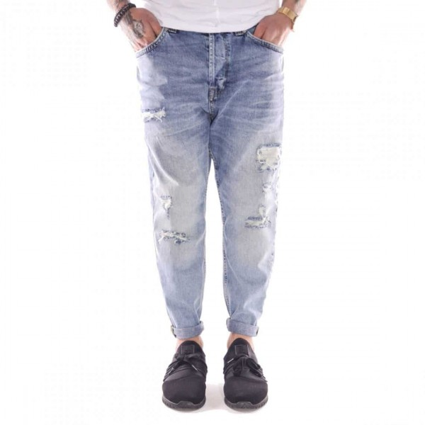 ONLY&SONS JEANS - ART. 22005575 - COL. LIGHT BLUE DENIM