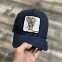 CAPPELLO - GOORIN BROS - ART.ELEPHANT - COL. BLU