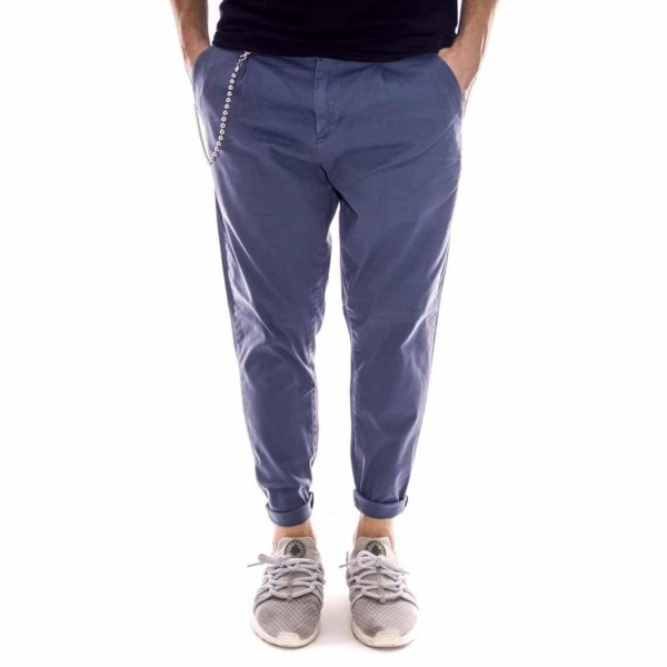 ONLY&SONS PANTALONE - ART. 22006605 - COL. VINTAGE INDIGO