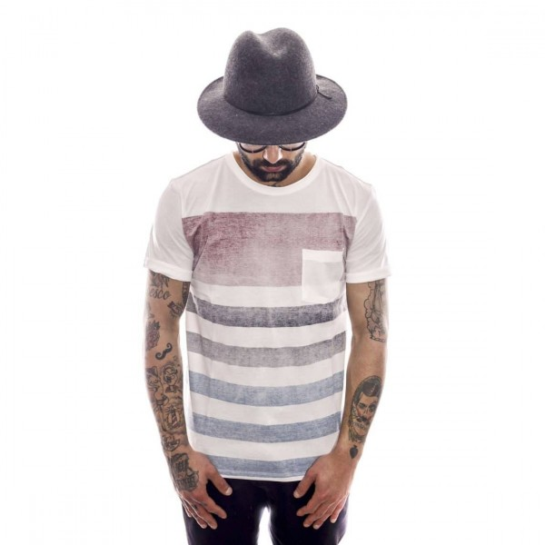 ONLY&SONS T-SHIRT - ART. 22006113 - COL. BRIGHT WHITE