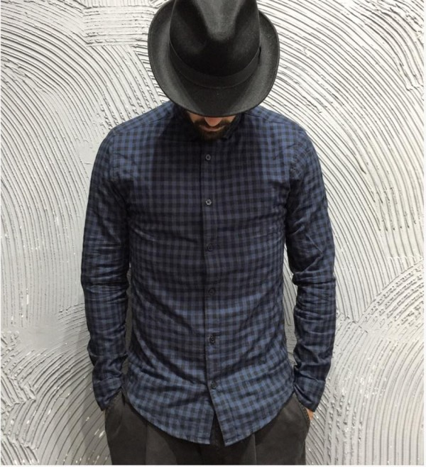 ONLY&SONS CAMICIA - ART. 22007108 - COL. DRESS BLUE