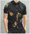 CAMICIA - ONLY&SONS - ART. 22010145 - COL. BLACK