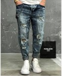 JEANS - ONLY&SONS - ART. 22009867 - COL. BLUE DENIM